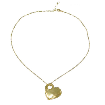 A Whole lot of Heart Necklace