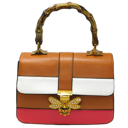Designer Inspo Bee Bag