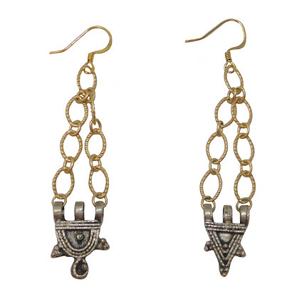 A Different Pair Earring
