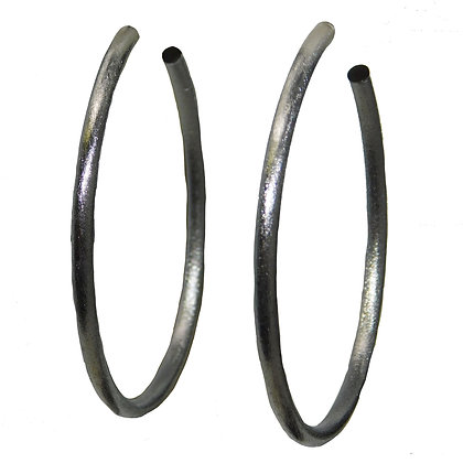 Thin Tubular Gun Metal Hoop