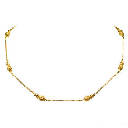 Pina Colada Necklace