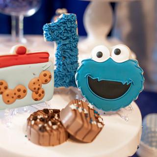 Me Want Cookies