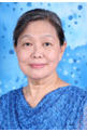 Mrs. T. Judy Wei