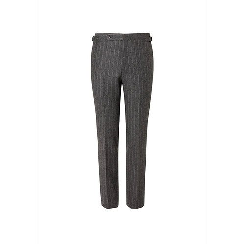 The Bespoke Trouser Experience