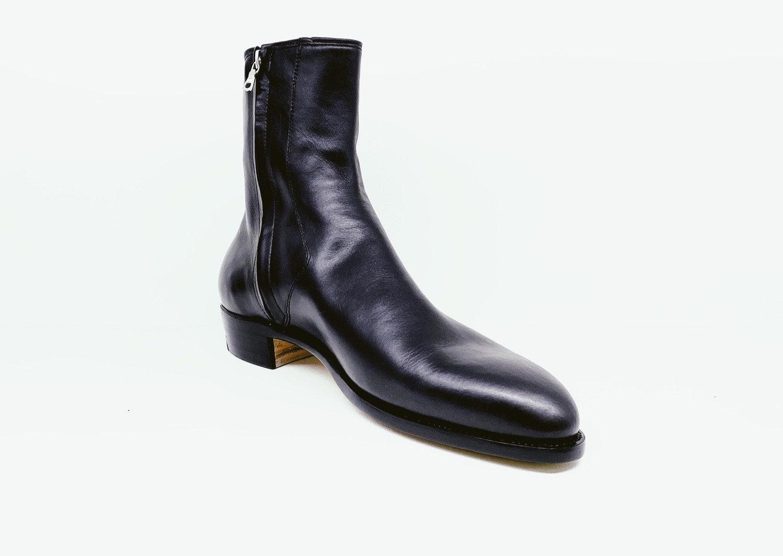 Bespoke Footwear Consultation