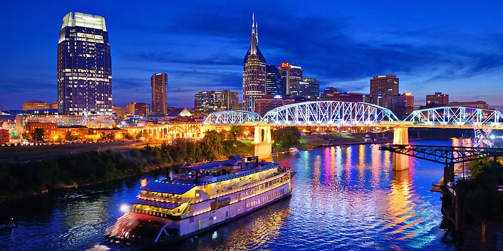 The Bespoke Tour - Nashville