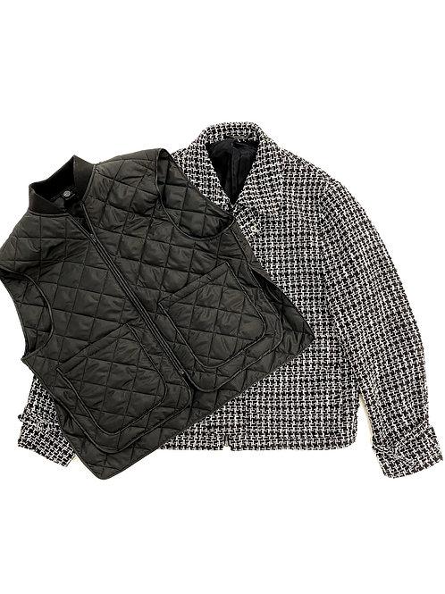 The Bespoke Blouson Jacket Experience