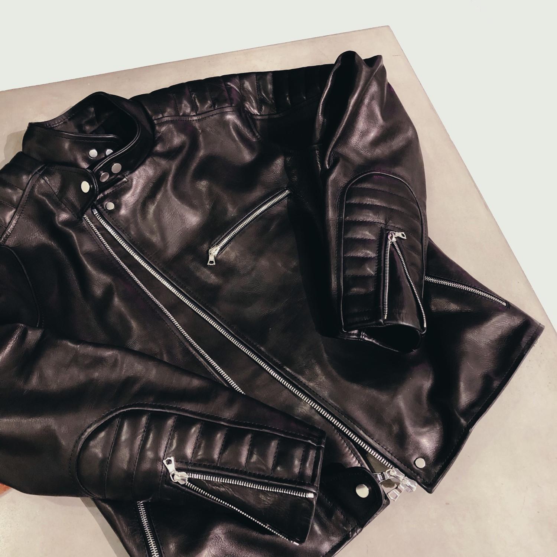 Custom Leather Consultation
