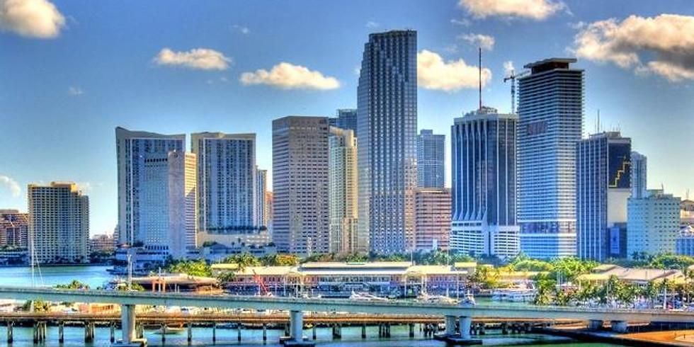 The Bespoke Tour - Miami