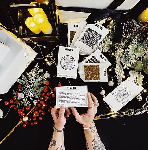 The Bespoke Experience Gift Set