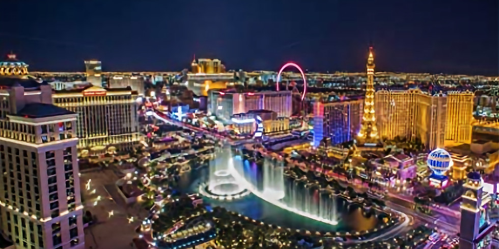 The Bespoke Tour - Las Vegas