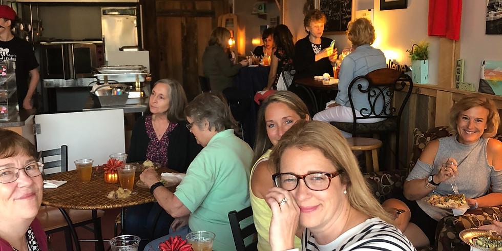 Ladies Tea Gathering