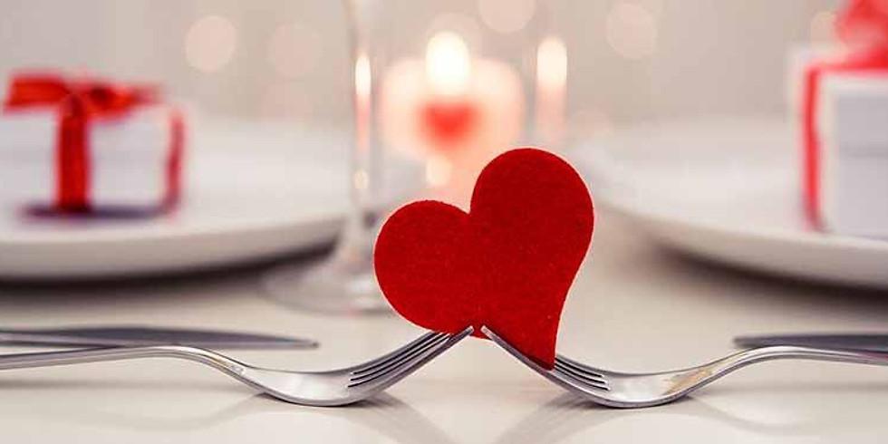 Valentine Dinner and Music