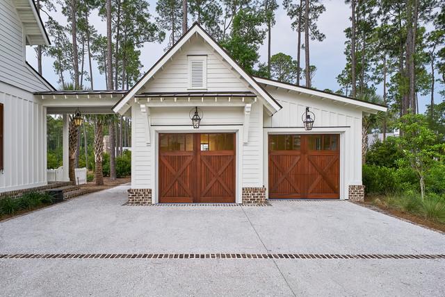 Garage Builds