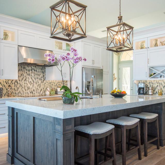 Full & Partial Kitchen Remodels