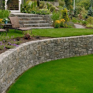 Landscaping and Hardshaping