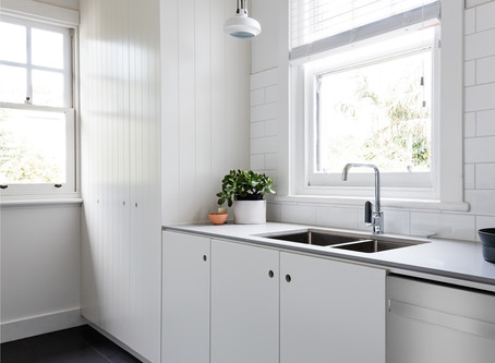 Designing Small Spaces with Big Functionality - Whirlpool