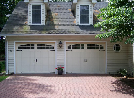 5 Tips to Make The Most out of Your Garage