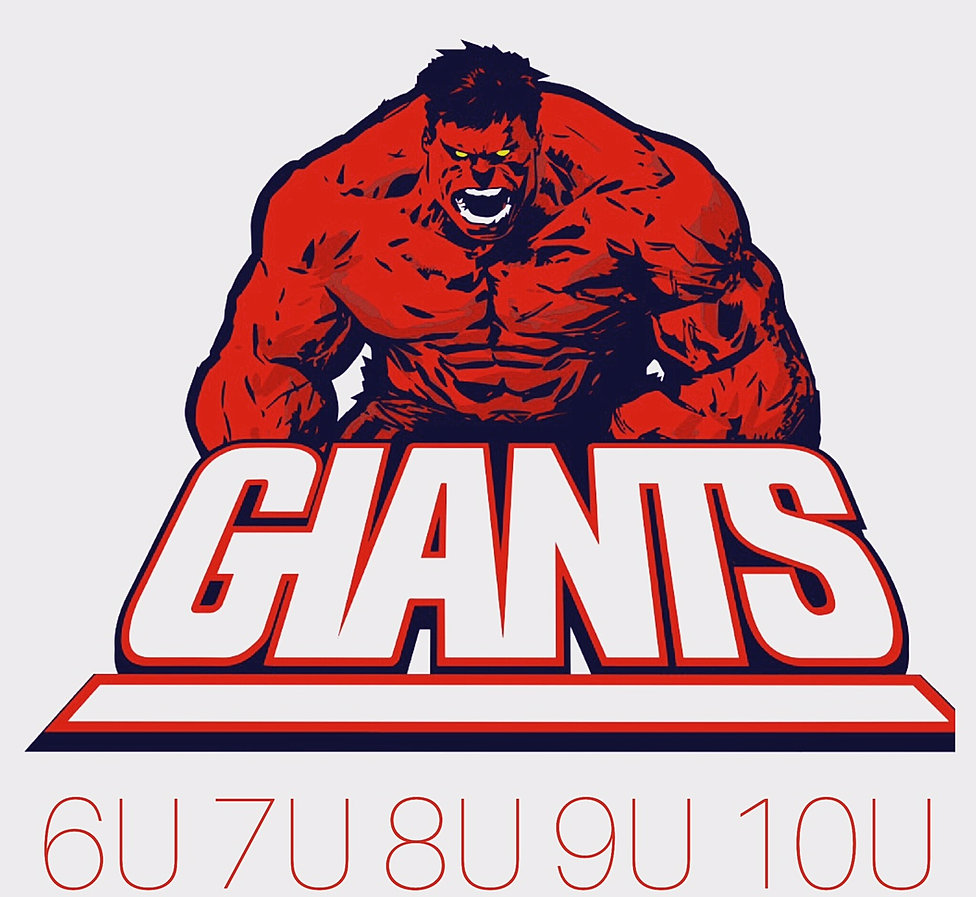 Giants >> northatlantagiants