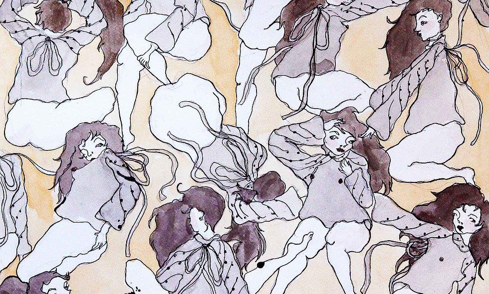 Art of dress -4