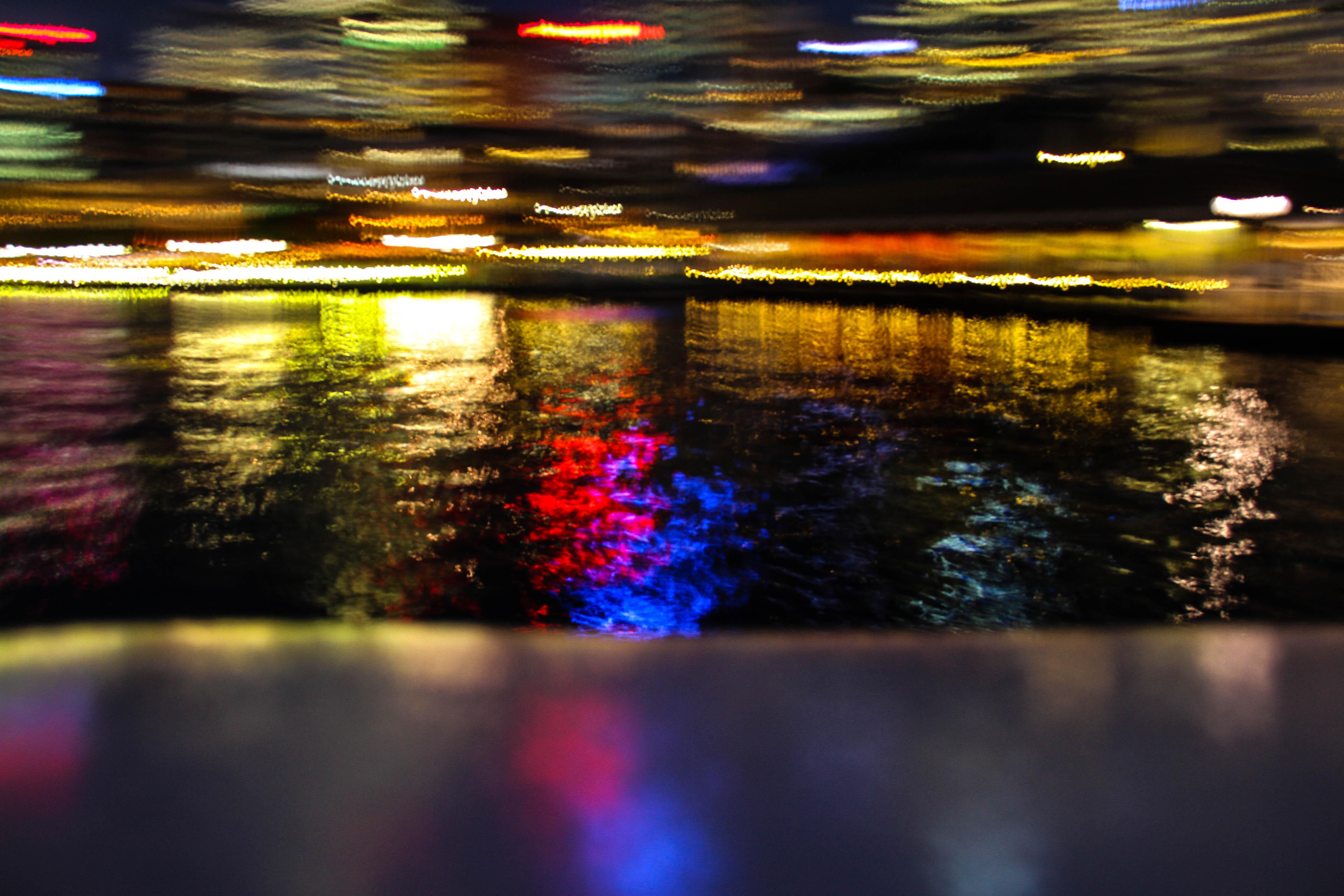 Sydney_Night