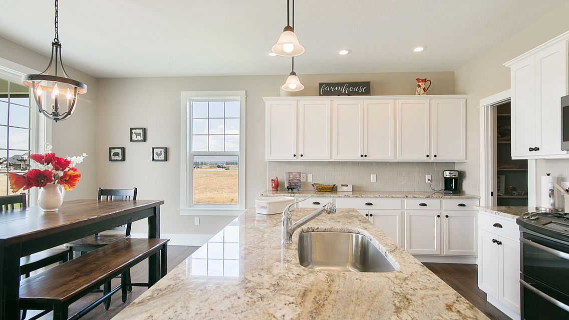 Larkspur Kitchen 1