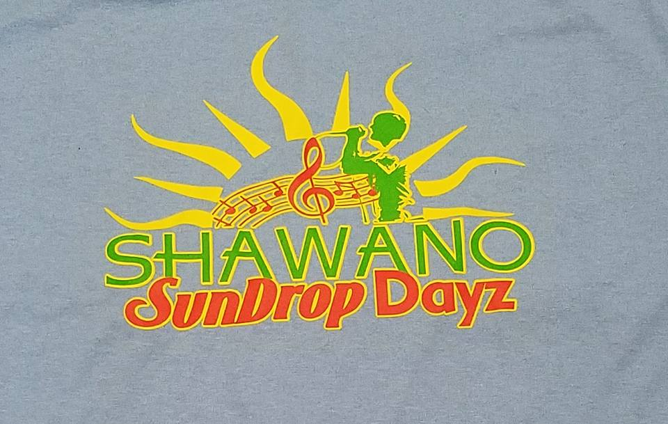 Sundrop Dayz tshirts 2