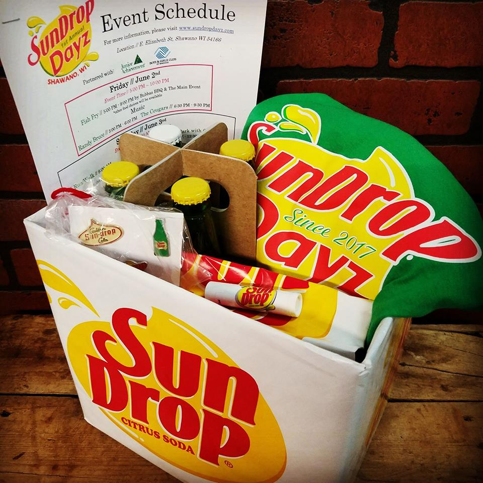 Sundrop Dayz Giveaway