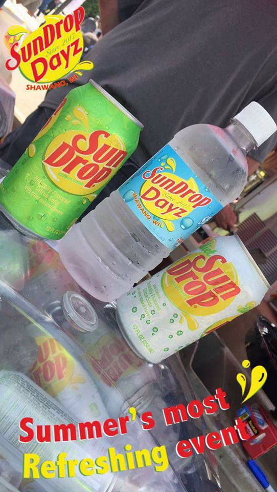 Sundrop Dayz Products