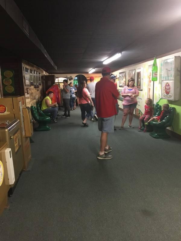 Sundrop Dayz Museum Popularity 2