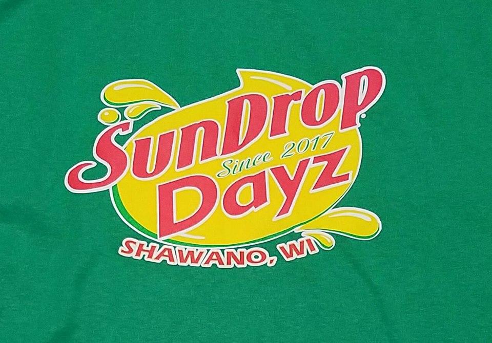 Sundrop Dayz Tshirts