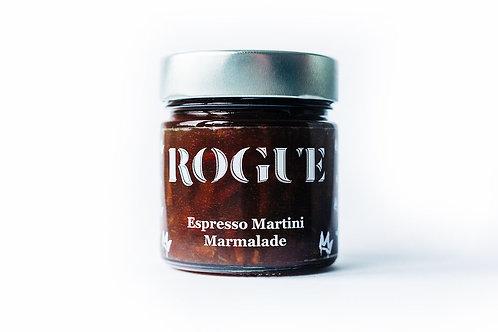 Espresso Martini Jam