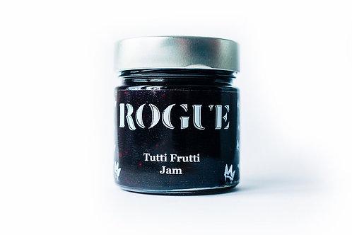 Tutti Frutti Jam