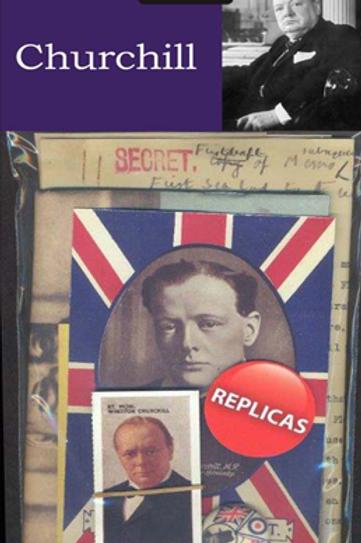 Churchill Memorabilia Pack