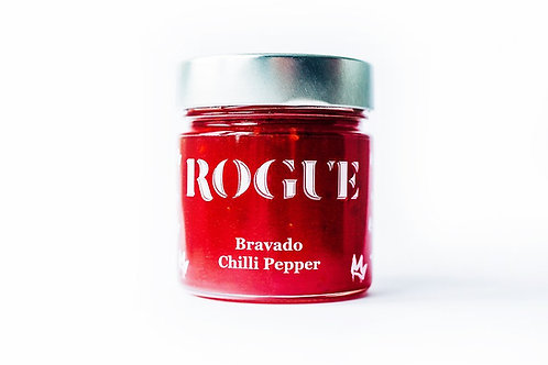 Bravado Chilli Pepper