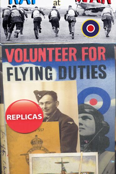 RAF Memorabilia Pack