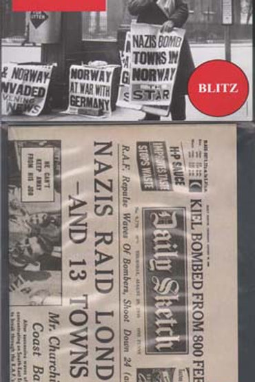 Blitz Newspaper