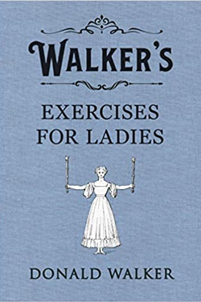 Exercises For Ladies Book