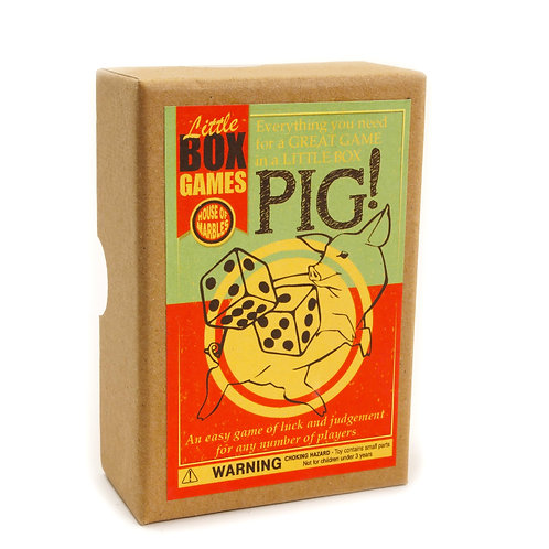 Pig Little Box Game
