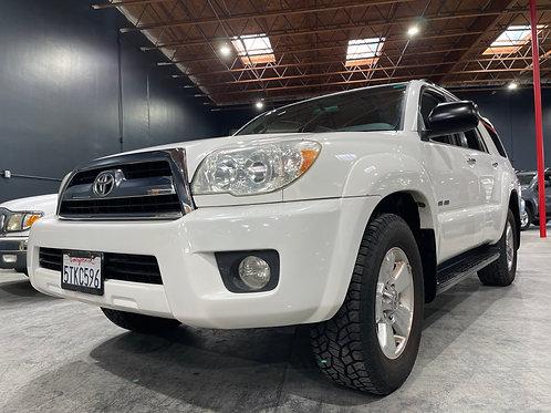2006 Toyota 4Runner 4WD SR5 w/ 3rd Row