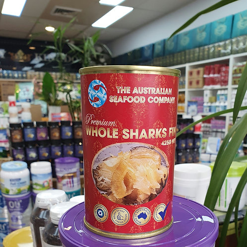 Premium Whole Sharks Fin