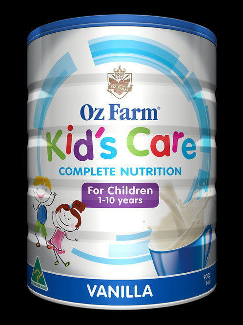 OZFARM KID'S CARE Complete Nutrition Milk Powder