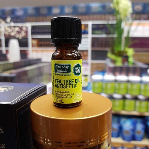 Thursday Plantation Tea Tree Oil Antisceptic 10ml