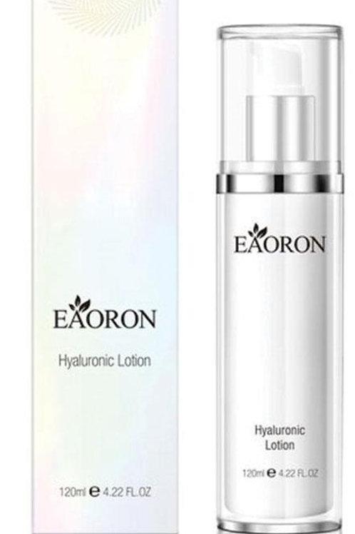 Eaoron Hyaluronic Lotion 120ml