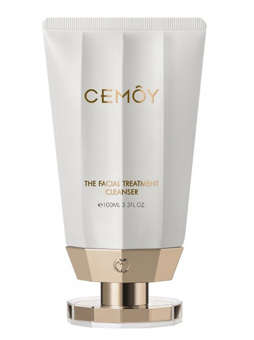 CEMOY The Facial Treatment Cleanser