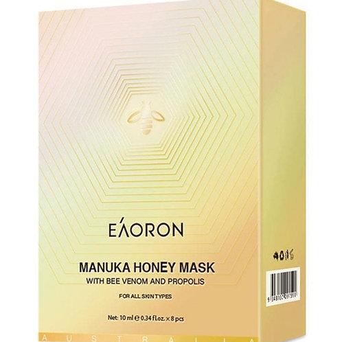 Eaoron Manuka Honey Mask 8 x 10ml