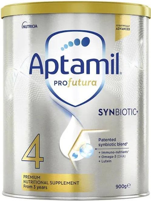 Aptamil Profutura Junior Nutritional Supplement 900g
