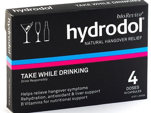 Hydrodol 16 Capsules