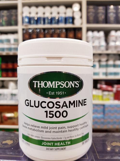 Thompson's Glucosamine 180s