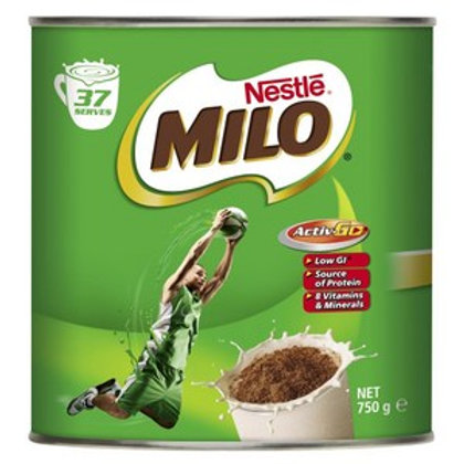 Milo 750g (Made in Australia)
